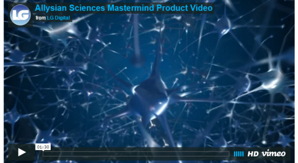 Allysian Sciences Mastermind
