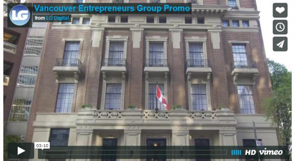 Vancouver Entrepreneurs Group